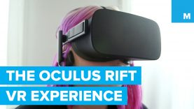 Oculus Rift Review: So Immersive You Won't Realize Time's Moving By