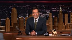 The Tonight Show Starring Jimmy Fallon – Channel Trailer