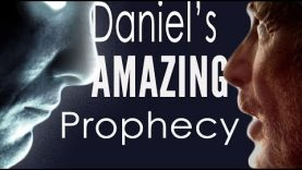 Amazing Bible Prophecy Everyone Must See! (70 Weeks of