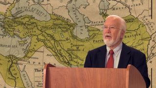 Chuck Missler Revelation Session 02 Chapter 1 The Things