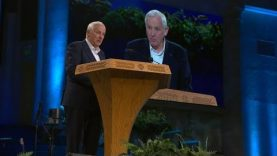 Facing Uncertain Times With David Jeremiah: Covidian Worry
