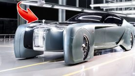 Future cars || Top 5 cars in 2050 [New]