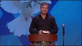 """Jack Hibbs at Jan Markell's – """"Understanding the Times 2018"""" – Conference"""
