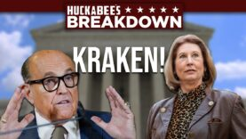 "Is Sidney Powell's ""KRAKEN"" A Lie? WAIT For It! 